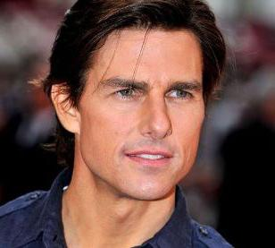 tom cruise rastu